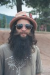 The man who inspired my beard
